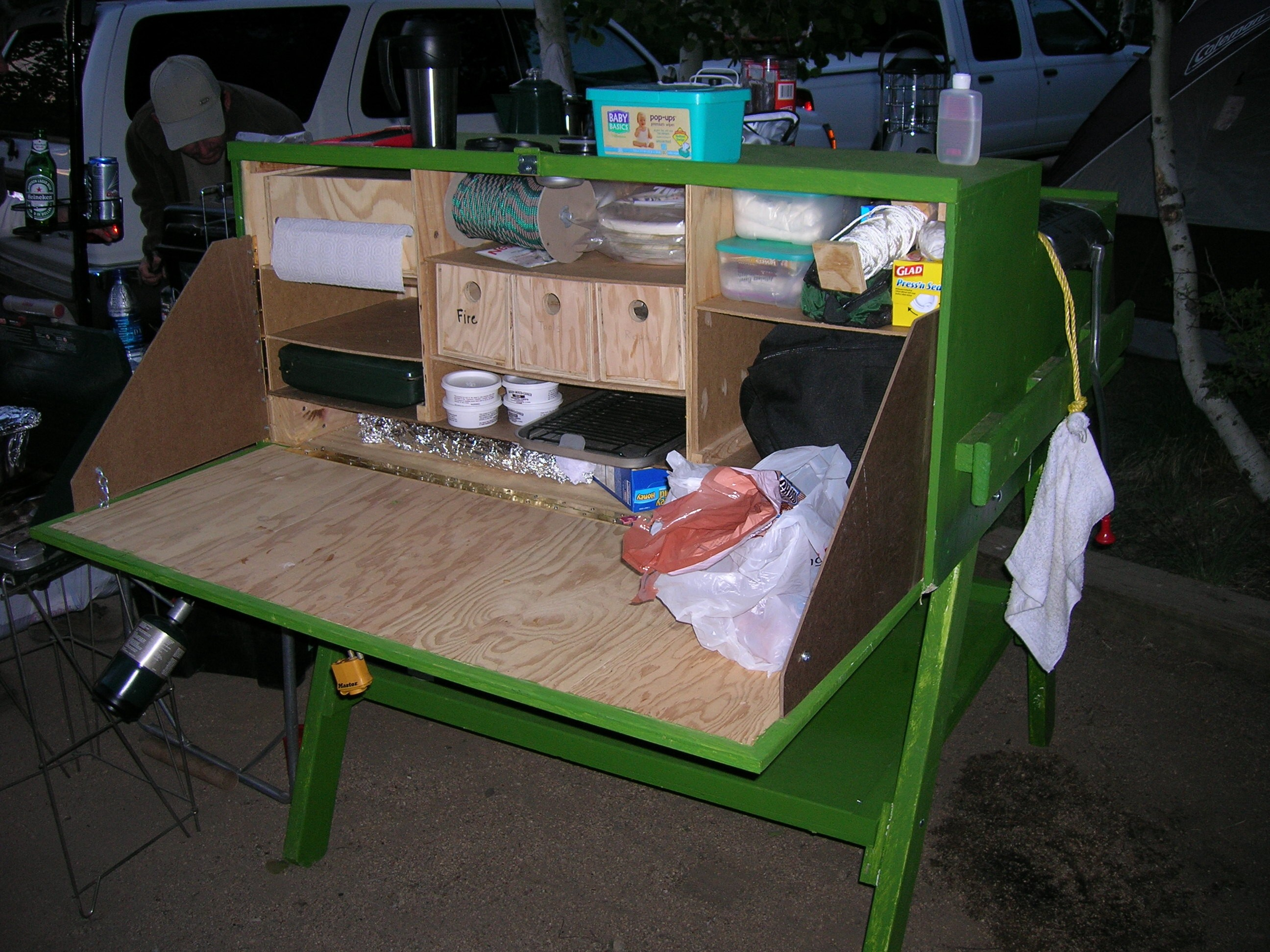Wooden Camp Kitchen http://betterwithboys.com/image/chuck-boxes