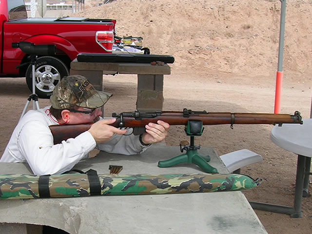 Enfield no1 mk3 - General Rifle Discussion